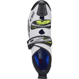 Sidi T-4 Air Carbon - Chaussures Homme - blanc